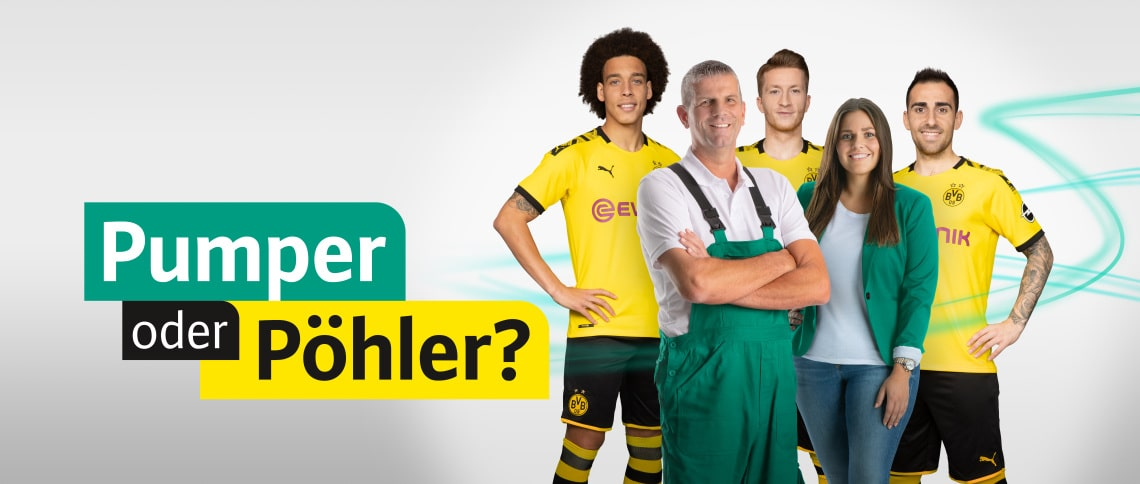 "Key-Visual ""Pumper oder Pöhler?""-Website (desktop)"