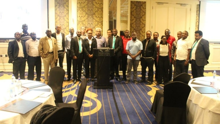 Wilo East Africa Water Management Seminar