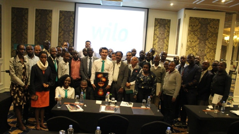WILO EAST AFRICA BUILDING SERVICES SEMINAR