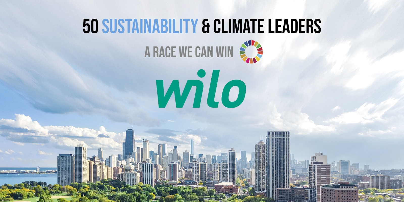 Key visual 50 Sustainability & Climate Leaders