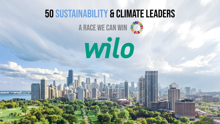 Visuel 50 Sustainability & Climate Leaders