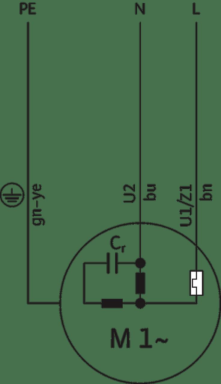 Rexa Uni V06 M11 523 A Wilo Wiring Diagram