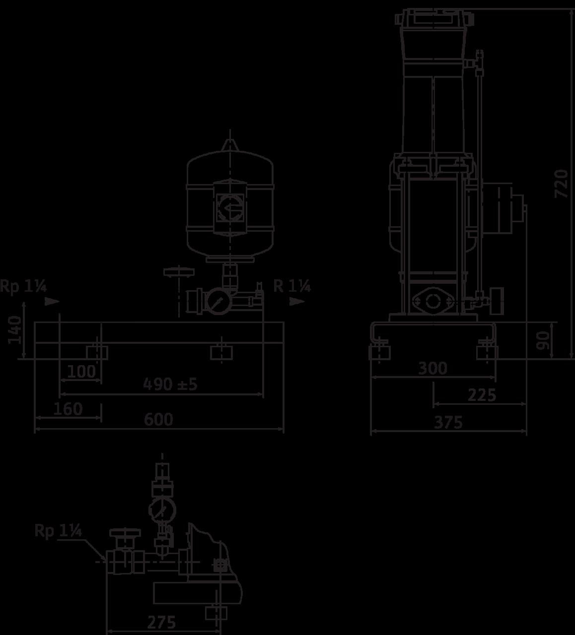 Comfort N Vario Cor 1 Mvise 206 Ge Wilo 300 Line Control Wiring Diagram 2526718 Congraph 410 2g Dim 02 0912